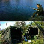 Minimalne wyposażenie na ryby